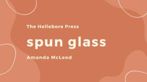 spun glass