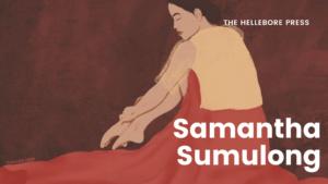 Samantha Sumulong