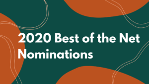 Announcing the 2020 Best of the Net Nominations