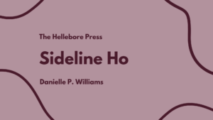 Sideline Ho