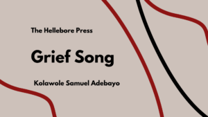 Grief Song