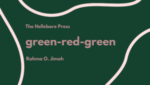 green-red-green