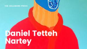 Daniel Tetteh Nartey