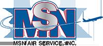 MSN AIR SERVICE, INC