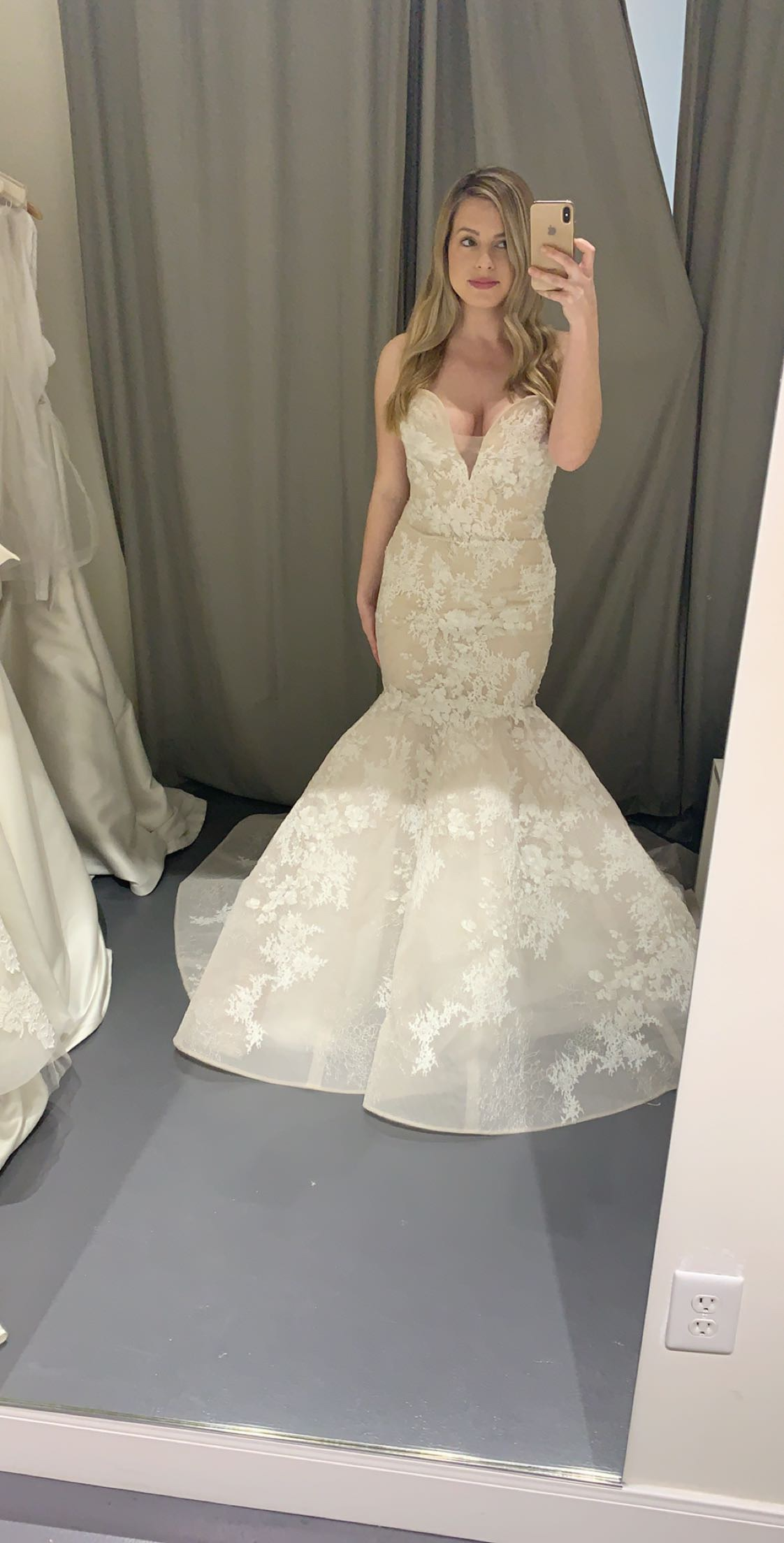 HH Wedding Series- Dress Shopping