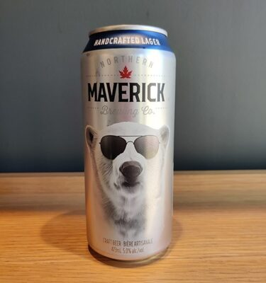 Handcrafted-lager-Beer-Bottle-Northern-Maverick-Brewing-Toronto
