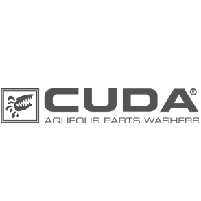 Cuda-aqueous-parts-washers-grey-logo