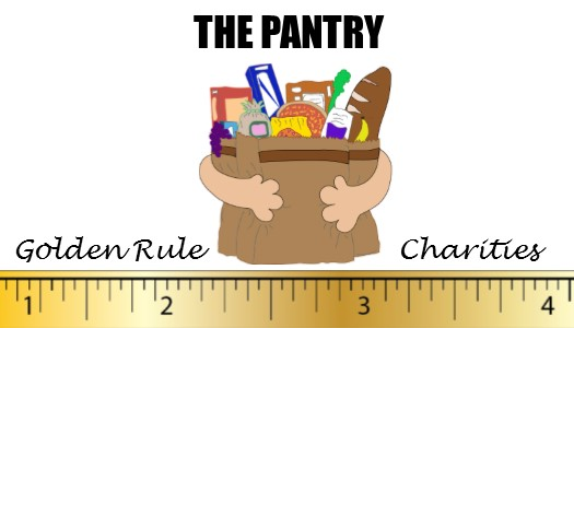 Golden Rule Charities – The Pantry