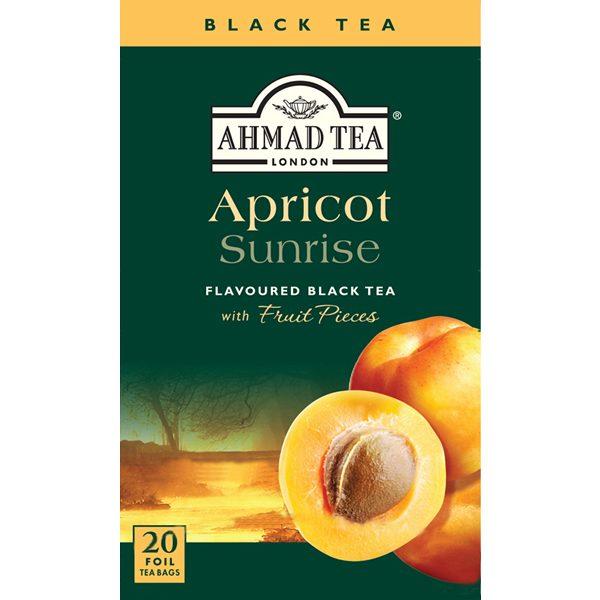 Apricot 6 x 20