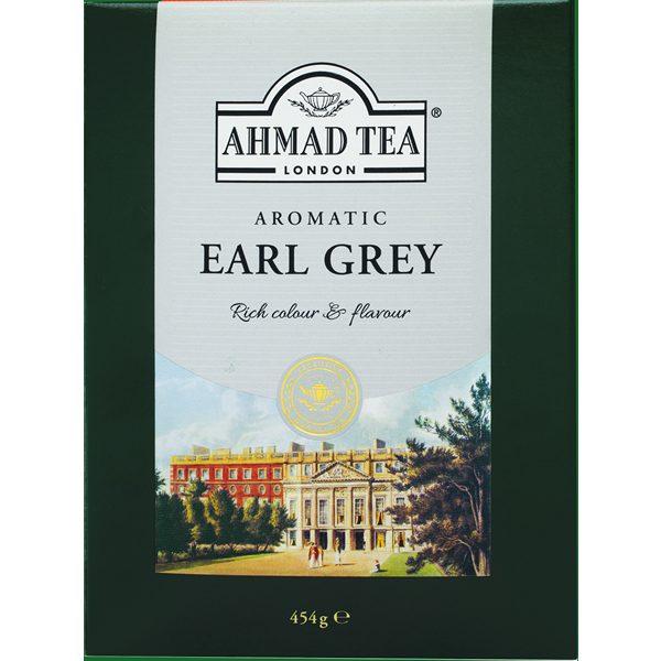Aromatic Tea new 24 x 454g