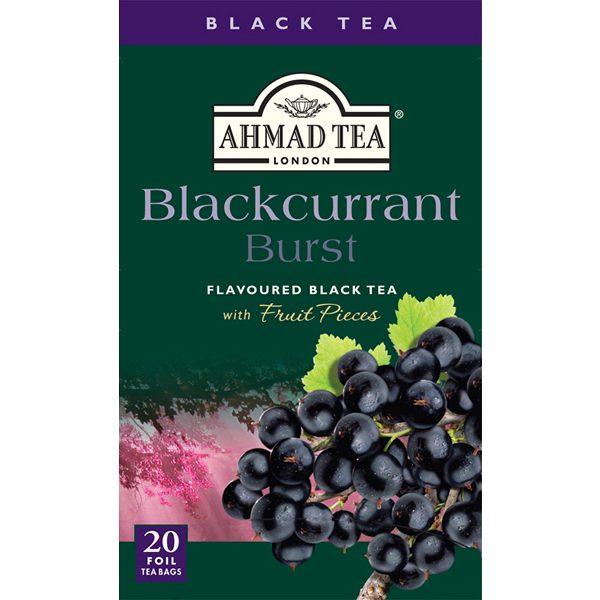 Blackcurrant Burst 6 x 20