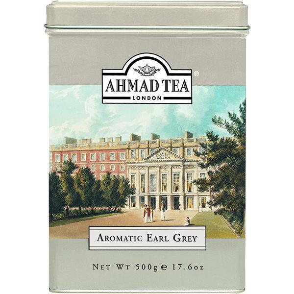 Caddy Aromatic Tea 12 x 500g