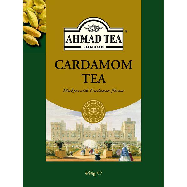 Cardamom Tea 24 x 454g