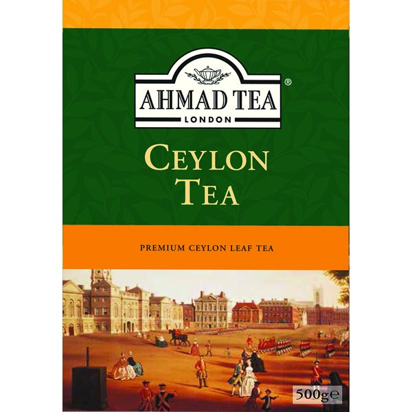 Ceylon 24 x 500g