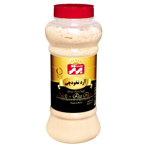 Chickpea Flour PET