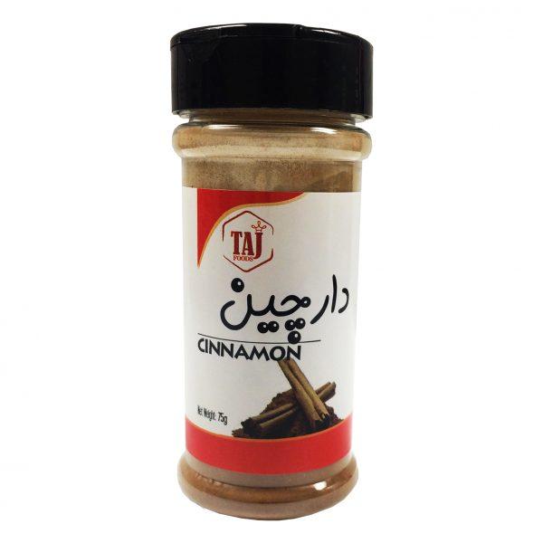 Cinnamon 75g