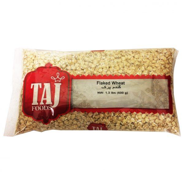 Flake Wheat