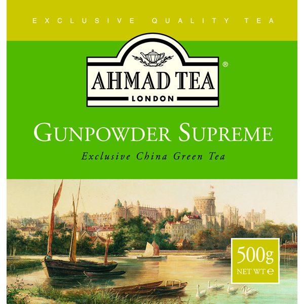 Gunpowder Tea new 12 x 500g