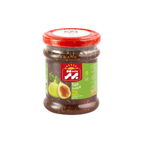 Jam Fig