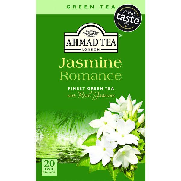 Jasmine Romance 6 x 20