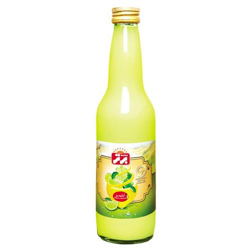 Lemon Juice 20X450g