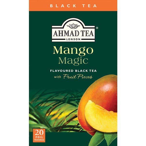 Mango 6 x 20