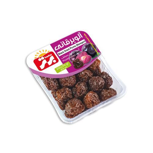 Nuts- Dried Prune 12 x 250g
