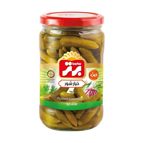 Pickle (Vijeh) 12 x 700g