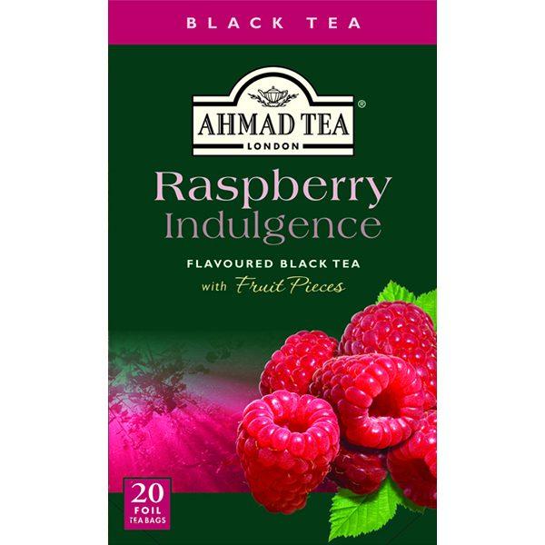 Raspberry Indulgence 6 x 20