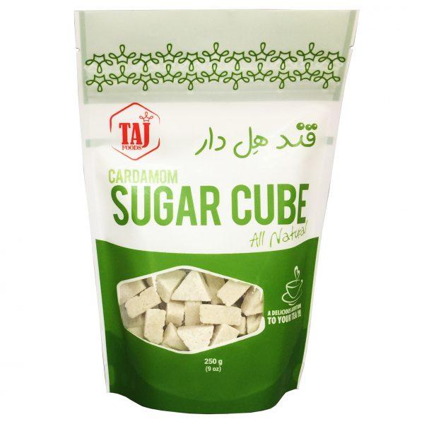 Sugar Cube (Cardamom)