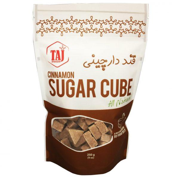 Sugar Cube (Cinnamon)