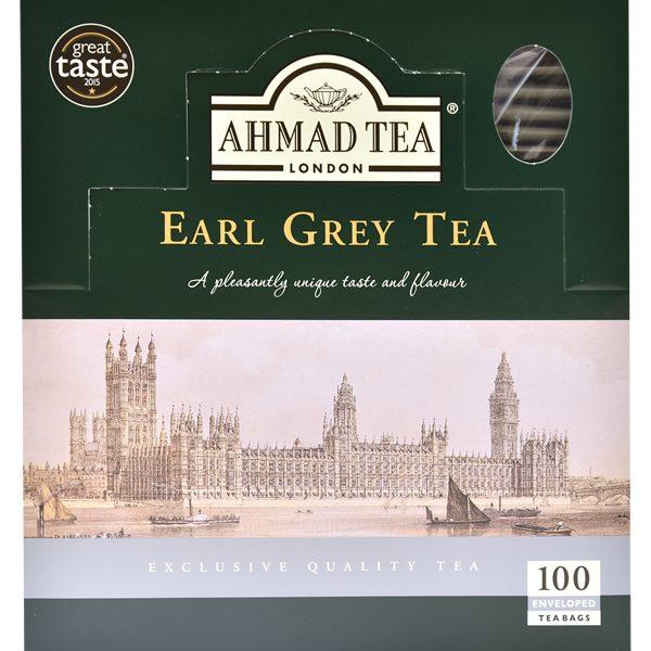 T.B Earl Gray (ENV) 12 x 100