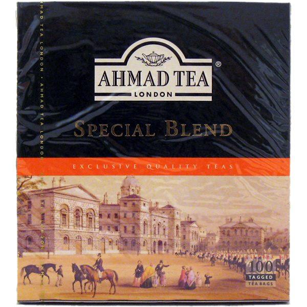 T.B Special Blend 24 x 100