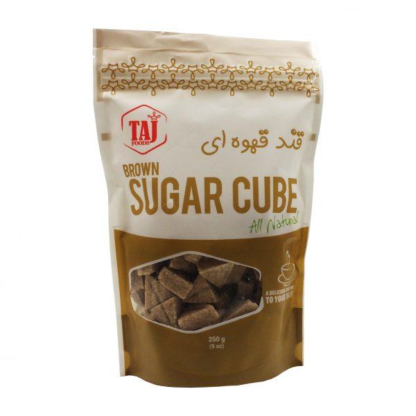 Taj Brown Sugar Cube