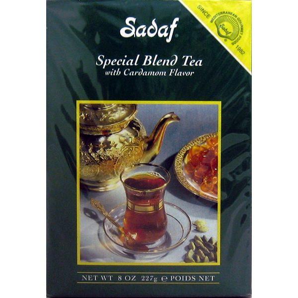 Tea, Cardm 24 x 8 Oz