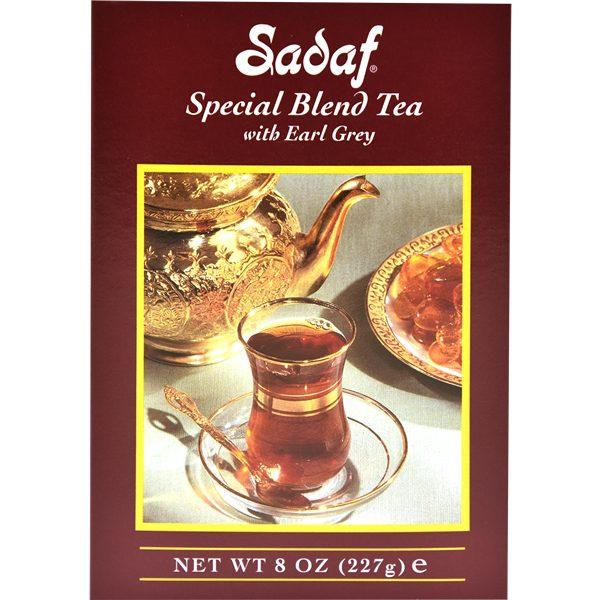 Tea, Earl Grey 24 x 8 Oz