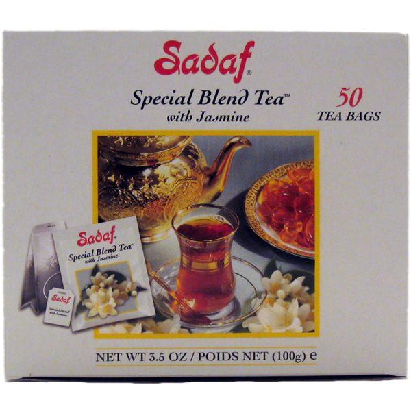 Tea, Jasmine 24 x 50TB