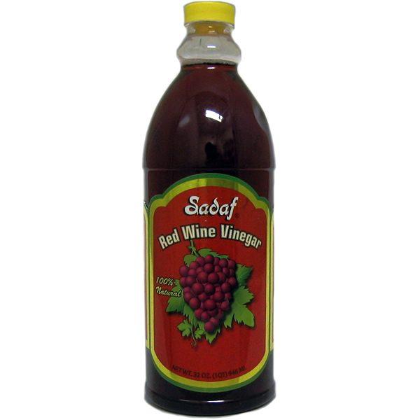 Vinegar Red 12 x 32Oz