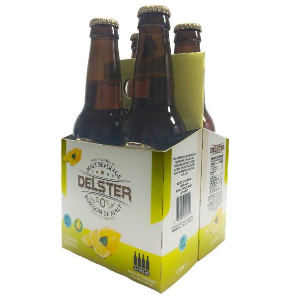 Delster Lemon
