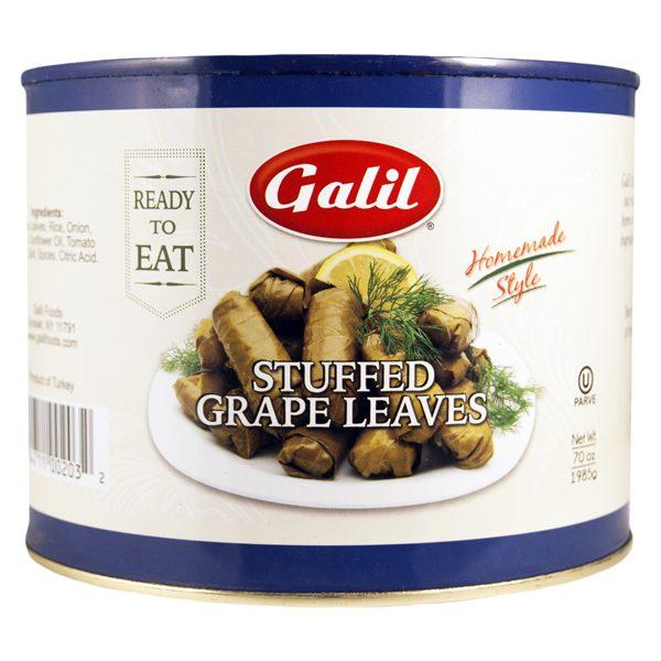 Stuffed Grape Leaves 6 x 2kg