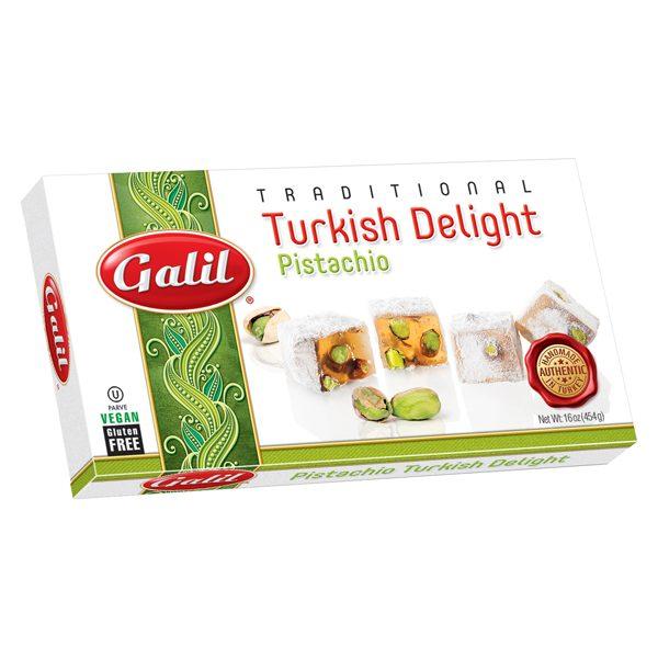 Turkish Delight Pistachio