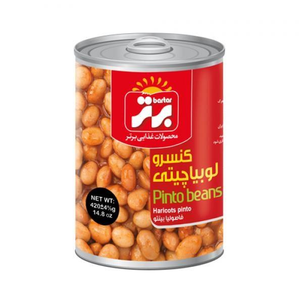 Beans Conserve