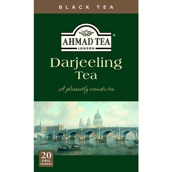 Darjeeling 6 x 20