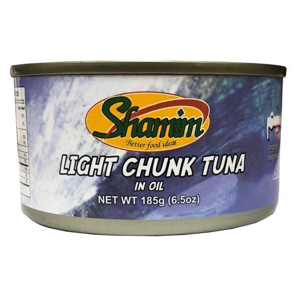 Tuna FRONT