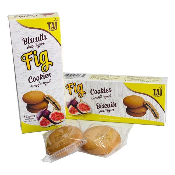 Fig Cookies