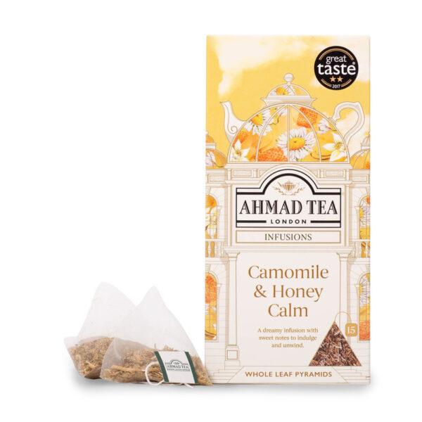 Camomile _ Honey Calm