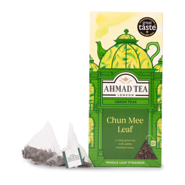 Chun Mee Leaf
