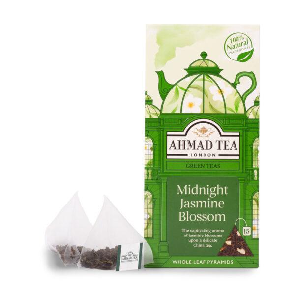 Midnight Jasmine Blossom