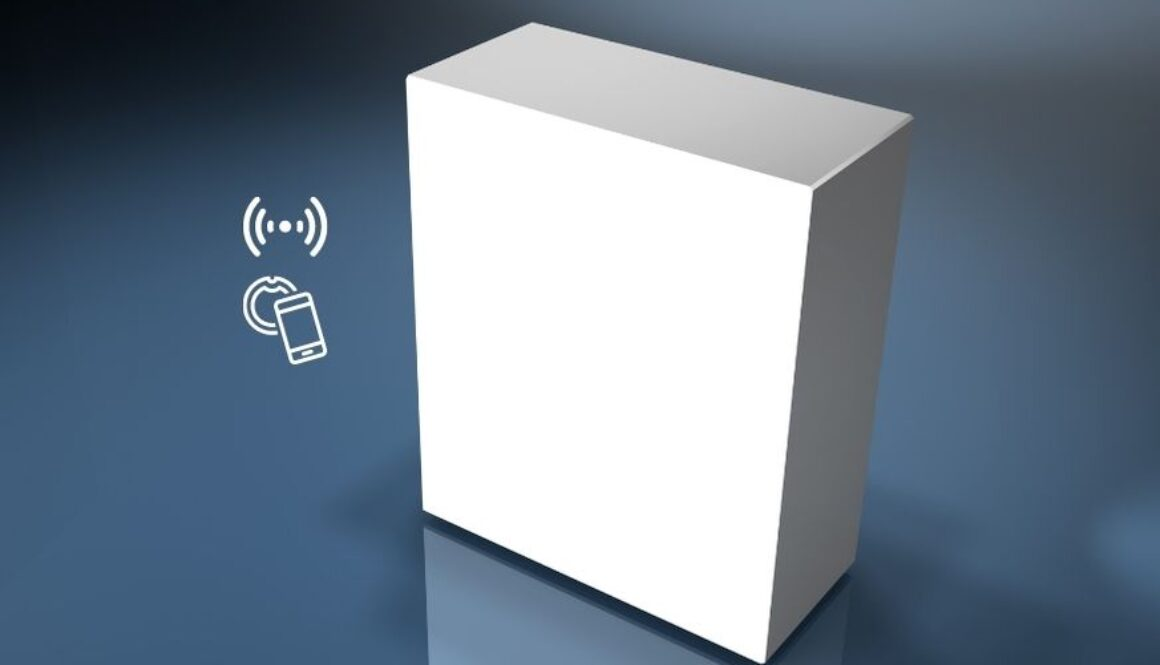 Role of RFID in Smart Packaging
