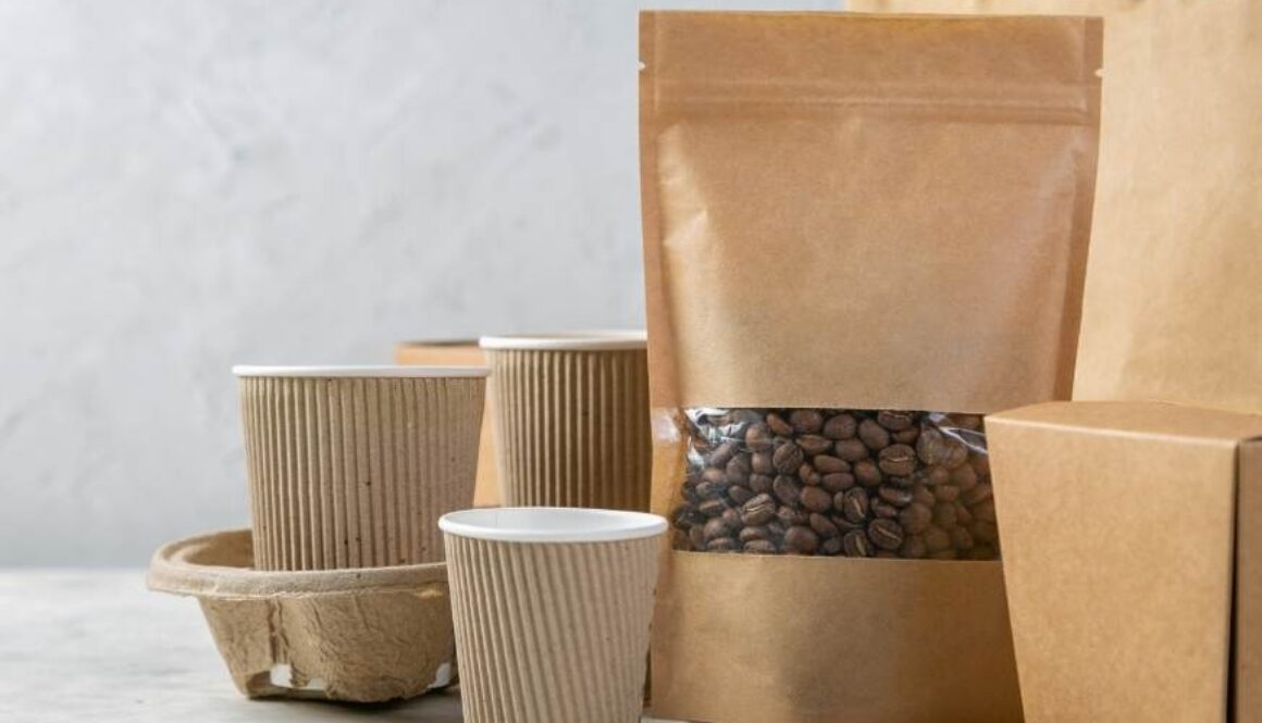 Reflections of Smart Packaging on Consumer Habits